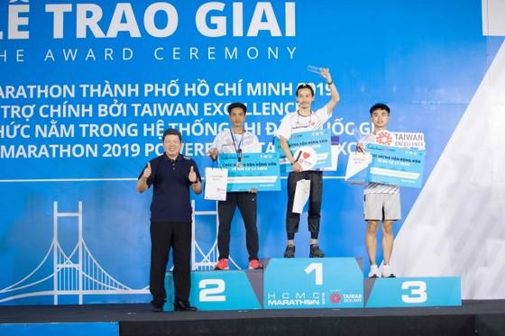 """Taiwan Excellence - Cùng tiếp sức trên cung đường """"Mơ Giấc mơ lớn"""""""