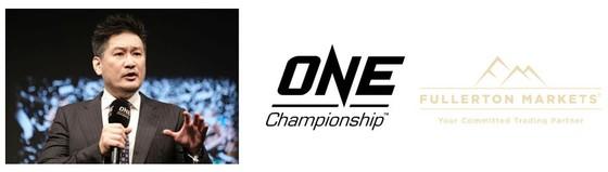 ONE Championship hợp tác với công ty môi giới lớn nhất châu Âu ảnh 1