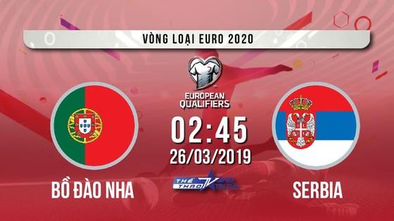 Lịch truyền hình trực tiếp vòng loại EURO 2020 trên VTVcab ảnh 2