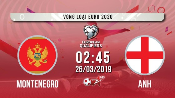 Lịch truyền hình trực tiếp vòng loại EURO 2020 trên VTVcab ảnh 1