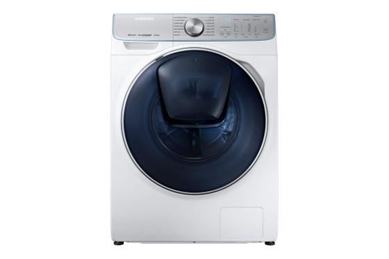 Samsung giới thiệu Tủ lạnh và Máy giặt thế hệ mới  ảnh 1