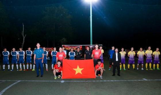 Inox Quốc tế Tứ Minh bảo vệ thành công chức vô địch ảnh 1