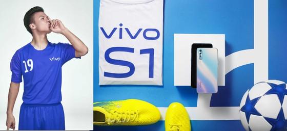 Đại sứ Vivo, Quang Hải, được kỳ vọng làm nên chuyện tại vòng loại World Cup 2022