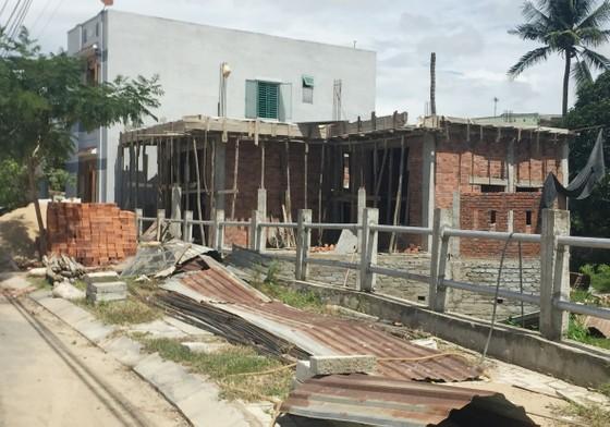 Ngang nhiên xây nhà trái phép tại Đà Nẵng: Bà Nguyễn Thanh Hiền phải tự tháo dỡ công trình trước 15-10  ảnh 1