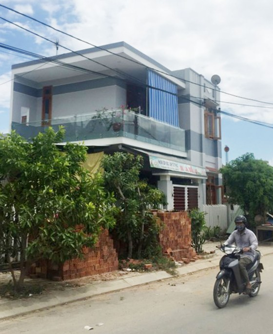 Ngang nhiên xây nhà trái phép tại Đà Nẵng: Bà Nguyễn Thanh Hiền phải tự tháo dỡ công trình trước 15-10  ảnh 2