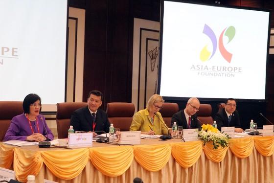 Khai mạc Cuộc họp Hội đồng thống đốc Quỹ Á – Âu ảnh 1