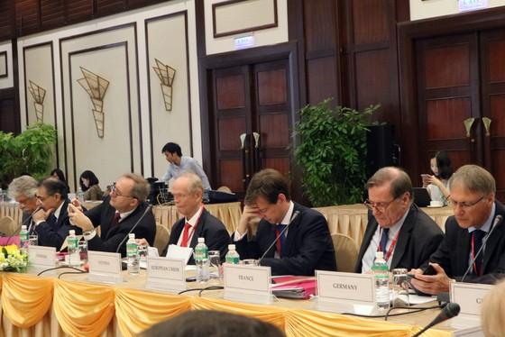 Khai mạc Cuộc họp Hội đồng thống đốc Quỹ Á – Âu ảnh 2