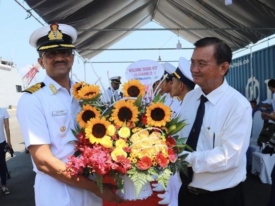 Hạm đội miền Đông Ấn Độ sẽ diễn tập hàng hải chung với Hải quân Việt Nam ảnh 3