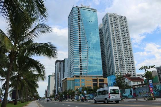 Chậm nhất đến ngày 17-6-2018 trình phương án cưỡng chế tổ hợp khách sạn Mường Thanh ở Đà Nẵng ảnh 1