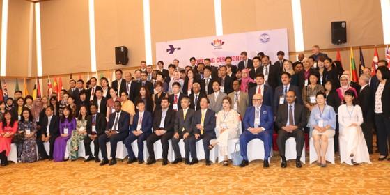 Hội nghị Hội đồng chấp hành của Liên minh Bưu chính khu vực Châu Á – Thái Bình Dương 2018 ảnh 4