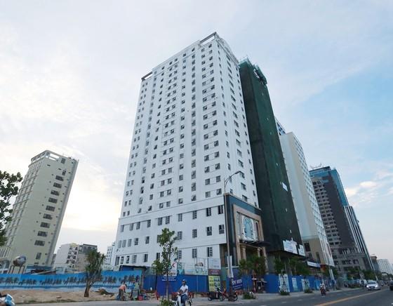Đà Nẵng: Công trình xây dựng sai phép, trái phép tràn lan  ảnh 1