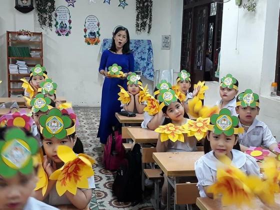Đà Nẵng: Nhiều trường tiểu học quá tải học sinh ảnh 2
