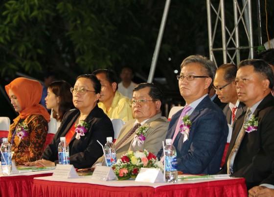 Gần 200 DN tham gia Hội chợ quốc tế Thương mại, Du lịch và Đầu tư hành lang kinh tế Đông Tây ảnh 3