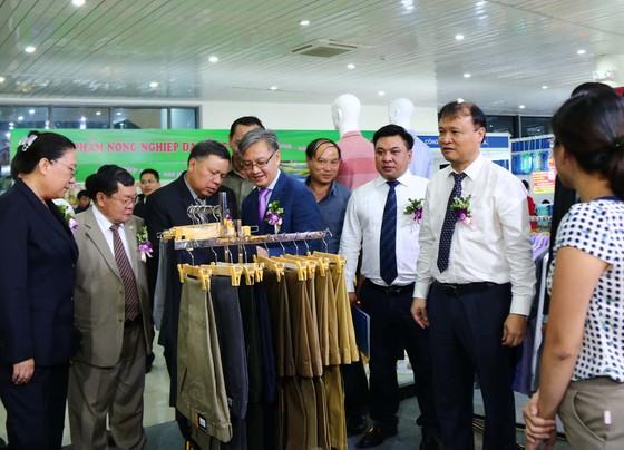 Gần 200 DN tham gia Hội chợ quốc tế Thương mại, Du lịch và Đầu tư hành lang kinh tế Đông Tây ảnh 4