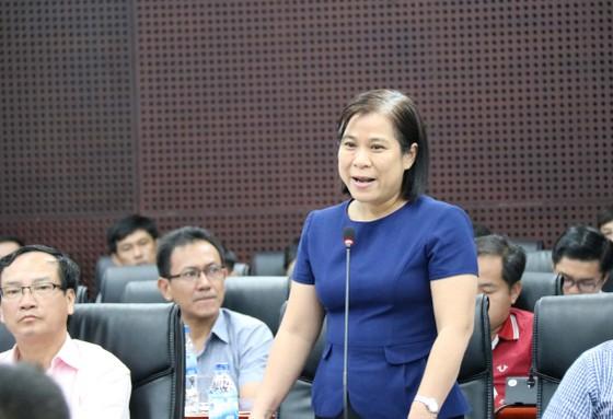 Lãnh đạo TP Đà Nẵng gặp gỡ các doanh nghiệp thông tin truyền thông ảnh 3