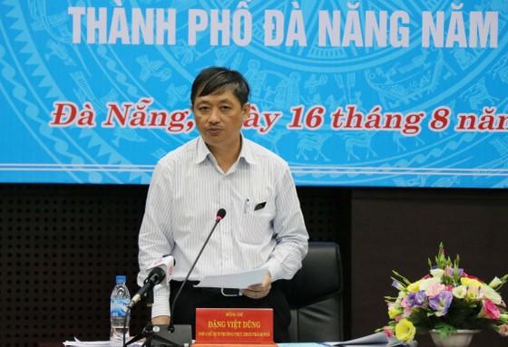 Lãnh đạo TP Đà Nẵng gặp gỡ các doanh nghiệp thông tin truyền thông ảnh 1