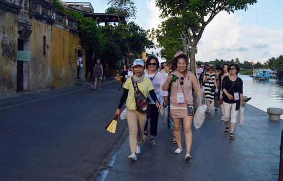 Du lịch Quảng Nam thu hút khách Hàn Quốc, Trung Quốc ảnh 3