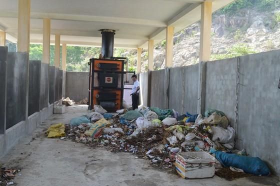 Báo động ô nhiễm môi trường tại Hội An ảnh 6