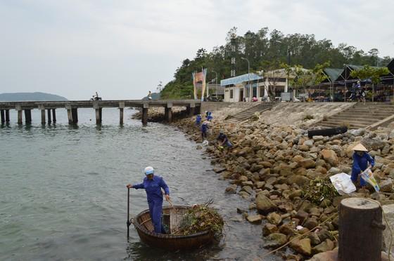 Báo động ô nhiễm môi trường tại Hội An ảnh 7