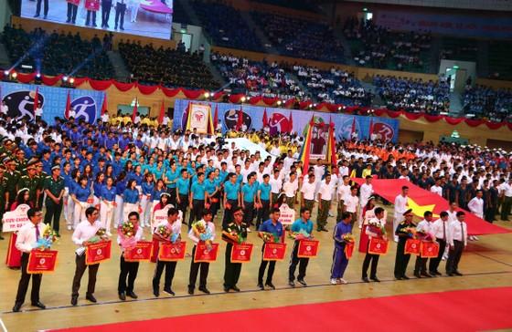Đà Nẵng khai mạc Đại hội Thể dục Thể thao lần thứ VIII ảnh 5