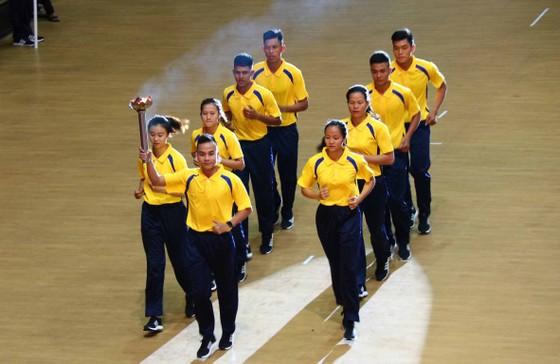 Đà Nẵng khai mạc Đại hội Thể dục Thể thao lần thứ VIII ảnh 4