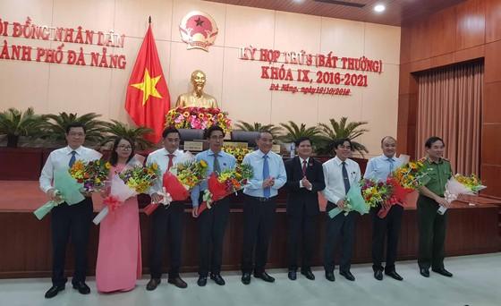 Đà Nẵng họp bất thường bầu bổ sung nhiều ủy viên UBND thành phố Đà Nẵng ảnh 2