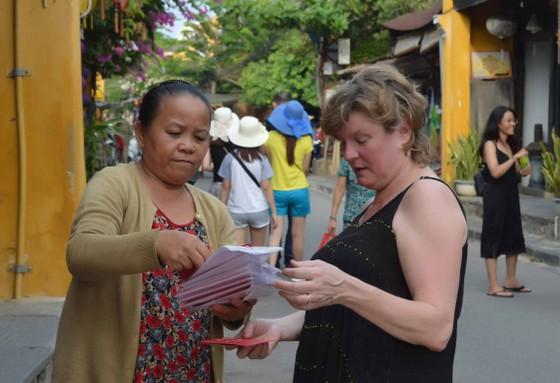 Quảng Nam ban hành Bộ Quy tắc ứng xử văn minh trong du lịch ảnh 1