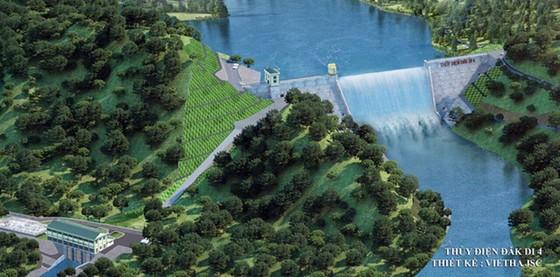 Thu hồi dự án thủy điện Đăk Di 4 là đúng luật ảnh 1