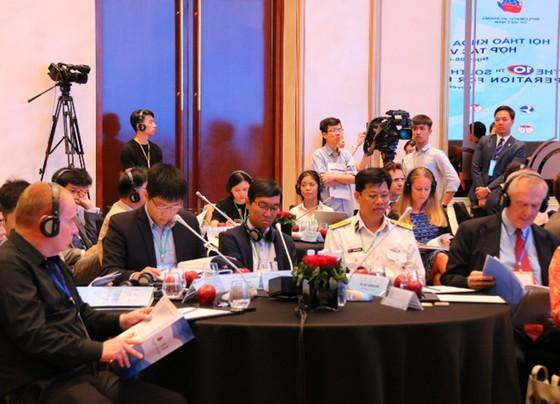 Hơn 220 đại biểu các nước tham dự Hội thảo khoa học quốc tế về Biển Đông lần thứ 10 ảnh 2
