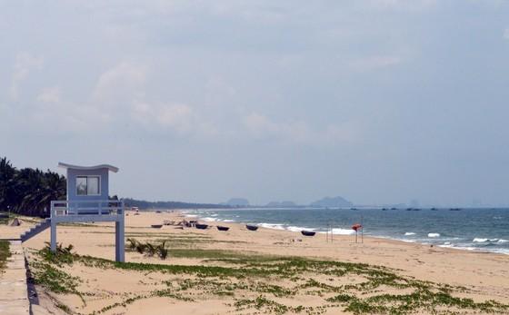 Kiên quyết thu hồi những dự án ven biển không đảm bảo tiến độ ảnh 1