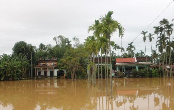 Ngày 10-12 học sinh toàn tỉnh Quảng Nam được nghỉ học ảnh 1