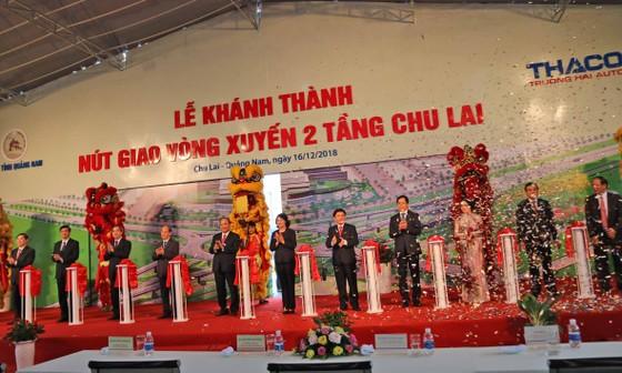 Điều chỉnh quy hoạch Khu kinh tế mở Chu Lai ảnh 1
