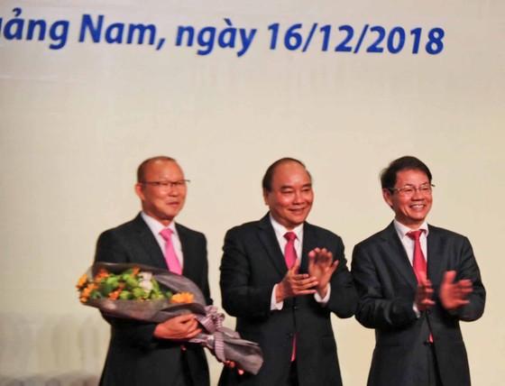 Điều chỉnh quy hoạch Khu kinh tế mở Chu Lai ảnh 5
