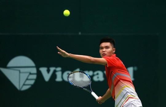 55.000 USD tiền thưởng cho các nhà vô địch Giải quần vợt Đà Nẵng Việt Nam mở rộng 2019  ảnh 3