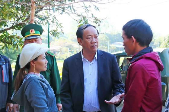 Lãnh đạo tỉnh Quảng Nam thăm chúc tết xã đảo Cù Lao Chàm ảnh 4