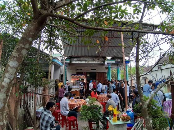 Vụ đuối nước thương tâm tại Quảng Nam: Tang thương bao trùm vùng quê nghèo ảnh 1