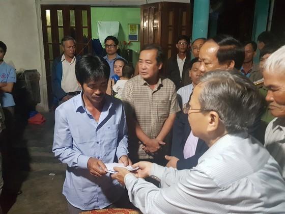 Vụ đuối nước thương tâm tại Quảng Nam, đã xác định danh tính nạn nhân ảnh 3