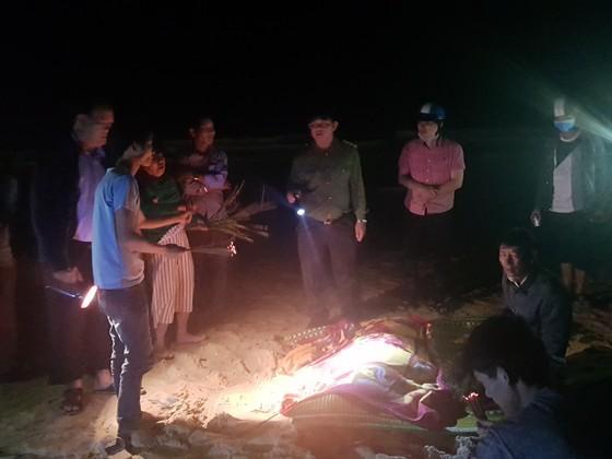 Vụ đuối nước thương tâm tại Quảng Nam, đã xác định danh tính nạn nhân ảnh 2