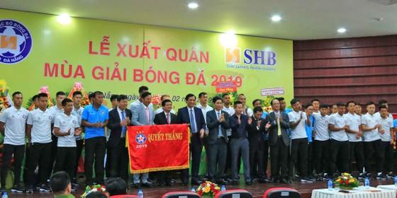 CLB SHB Đà Nẵng xuất quân mùa giải 2019 ảnh 4
