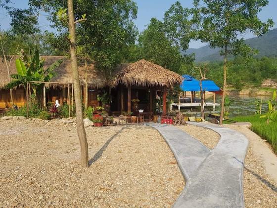 Lùi thời gian tháo dỡ khu nghỉ dưỡng xây không phép trên rừng phòng hộ ở Quảng Nam ảnh 3