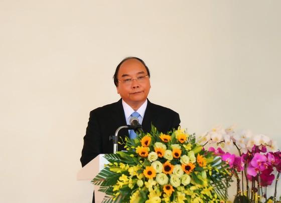 Thủ tướng Nguyễn Xuân Phúc tham dự lễ khởi công nhiều dự án ở Quảng Nam  ảnh 1