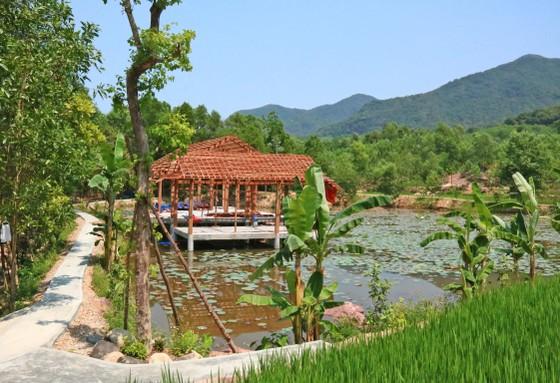 Quảng Nam bùng phát xây dựng trái phép  ảnh 1