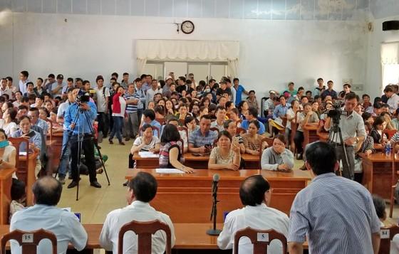 Chủ tịch UBND tỉnh Quảng Nam đối thoại với dân về đất dự án  ảnh 2