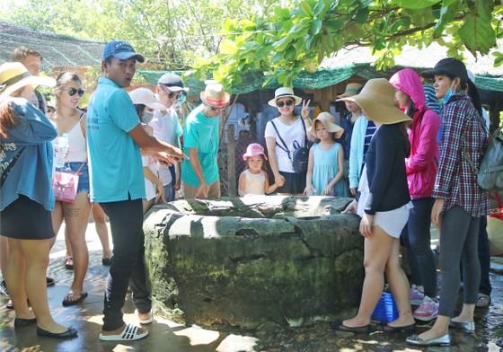 Đà Nẵng xây dựng kế hoạch đưa khách ra đảo Cù Lao Chàm ảnh 2
