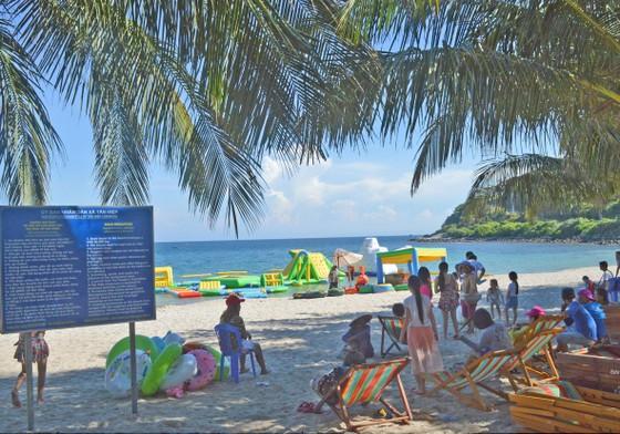 Đà Nẵng xây dựng kế hoạch đưa khách ra đảo Cù Lao Chàm ảnh 3