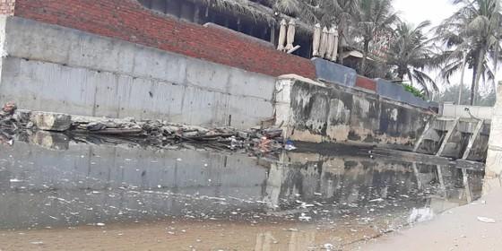 Đà Nẵng: Phạt Công ty CP Paris Deli về hành vi xả nước thải sai qui định ảnh 1
