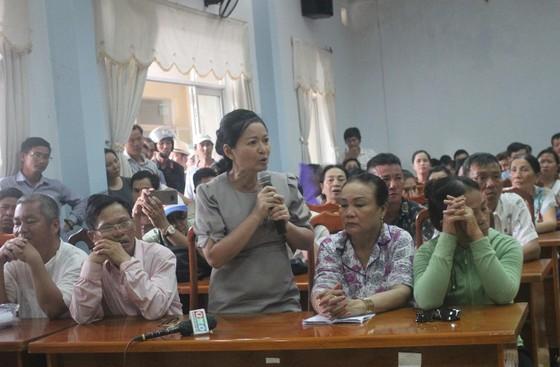 Quảng Nam: Tìm hướng giải quyết đảm bảo quyền lợi người dân mua đất dự án ảnh 2
