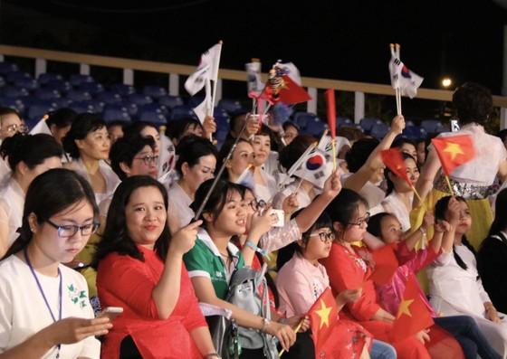 21 đoàn tham dự Hội thi Hợp xướng quốc tế Việt Nam lần 6 ảnh 3
