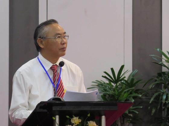 Hợp tác phát triển nghề cá khu vực ASEAN hiện đại, bền vững và có trách nhiệm ảnh 2