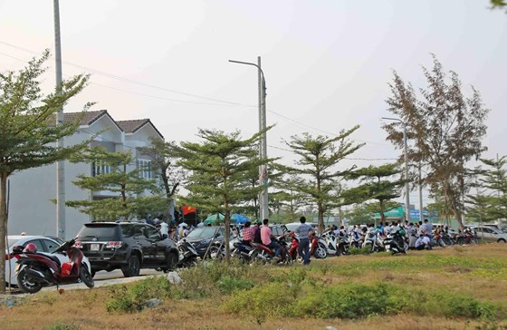 Thanh tra tỉnh Quảng Nam đề nghị kiểm điểm trách nhiệm cán bộ, công chức để xảy ra vi phạm đất đai ảnh 1